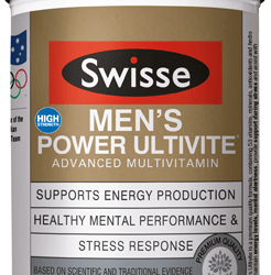 Men's Power Ultivite