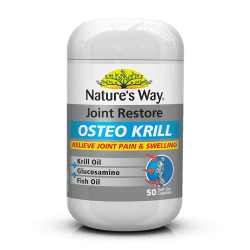 Joint Restore Osteo Krill