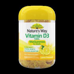 Adult Vitamin D3 VitaGummies