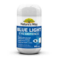 Blue light Eye Defence