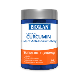 Clinical Curcumin