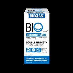 Probiotic 50S