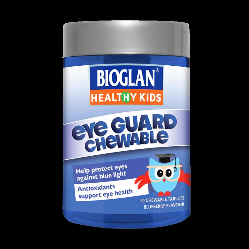 Kids Eyeguard Chewable