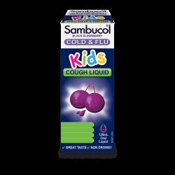 Sambucol Kids Liquid 120ml