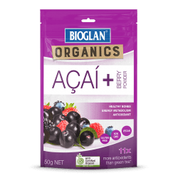 Bioglan Acai + Berry Powder