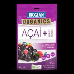 Bioglan Acai + Berry Powder
