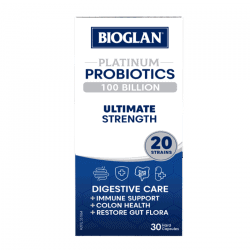 Bioglan Probiotic 100b