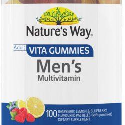 Natures Men's Multivitamin