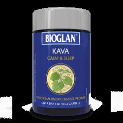 Pacific Islander Medicine - Kava