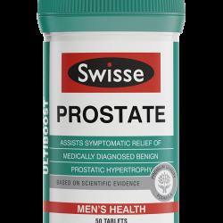 Prostate Ultiboost 50S