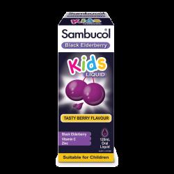 Sambucol Kids liquid