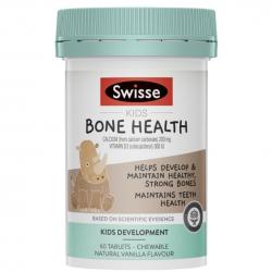 Swisse Kids Calcium + Vitamin D3