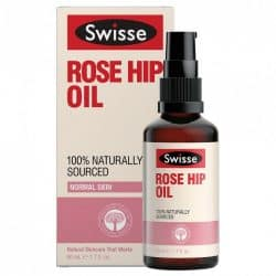 Natural Swisse Rosehip Oil