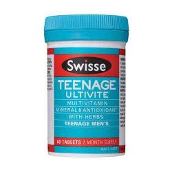 Teenage Ultivite
