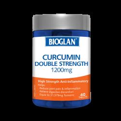 Curcumin Double Strength 1200mg