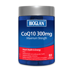 CoQ10 300mg