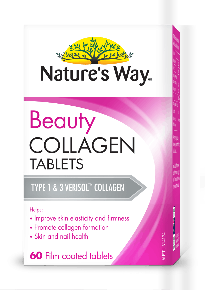 NW Beauty Collagen Tablets