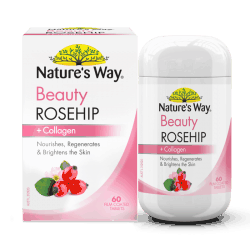Rosehip + Collagen