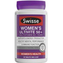 Women's Ultivite 50+ 60S